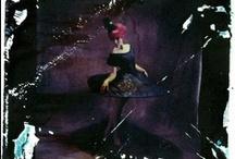 jackie tadeoni costume / Costumes Creation from Jackie Tadeoni