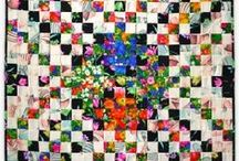 Lori Mason Quilts / Quilts that I have designed and made