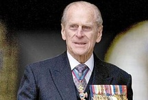 ,Prince Philip / by Audrey Merchant