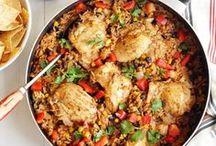 ♡ Food ♡ Bons petits plats