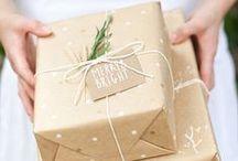 ♡ Jolis paquets ♡