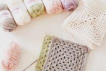♡ DIY ♡ Crochet & Tricot