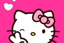 Hello Kitty / HK