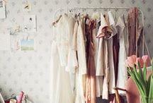Wardrobe/ Closet
