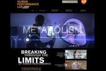 GSK Human Performance Lab