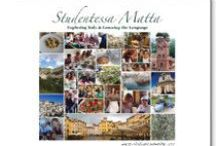 """Matta Designs for sale on Zazzle! / Melissa Muldoon Zazzle Store where she features """"Livable art for your love of Italy!"""" Original designs for your love of Italy! T-shirts, Mugs, Aprons, Cell phone cases, bags and more! http://www.zazzle.com/diario_melissa"""