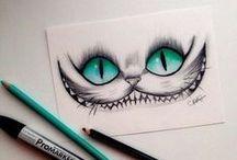 ➳ Drawing / Une passion de plus à mon actif ;)
