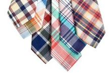 Fabulous Ties / Love different colored tie