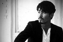 Seksowny ajussi / Cha Seung Won