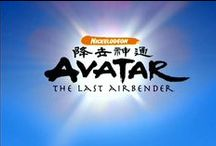 AVATAR The last airbender / and legend of Korra