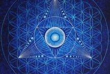 Sacred Geometry/ Energy