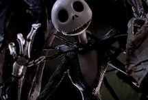 Tim Burton Movies / Normal people scare me... Stay peculiar