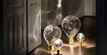 Lighting Design Inspiration