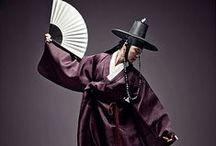 Hanboks