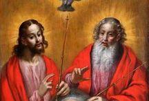 Sancta Trinitas - Unus Deus