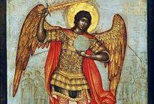 Sancti Angeli et Archangeli