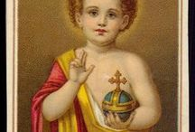 Sanctus Iesus Infans