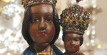 Madona svatohorská (Our lady of Holy Mountain)