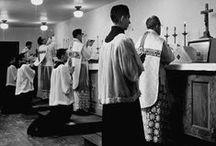 What we have lost (Pre-Vatikan II Photos)