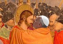 Apostasy of Pope Francis - Jorge Bergoglio