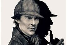Sherlock Holmes / Find me at 221b Baker Street