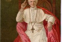 Popes of the Catholic Church