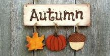 Autumn / Images and Products for Autumn.