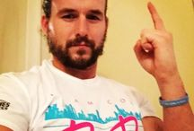 Adam Cole #BAYBAY / the only baybay ineed in my life