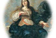 Maria Semper Virgina