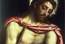 Jesus Christus - Ecce Homo