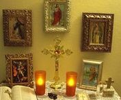 Home Altars