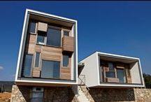 Viviendas Unifamiliares / by pablolocal7 Arquitectura