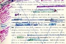 Consigli di scrittura / Consigli per chi scrive dal blog Libri al Quadrotto http://librialquadrotto.blogspot.it/search/label/consigli%20di%20scrittura