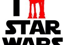 Starwars / by DJ M