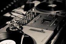 music / by DJ M
