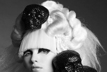 ULTIMATE AVANT GARDE HAIR COLLECTION /  AvantGarde Hairstyles created by some of the most talented #Ukhairdressers.  This collection is all about InspirationalHair and much of it competitionhair!  Enjoy and be inspired.....