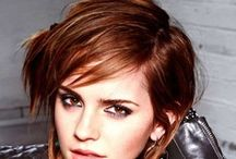 SHORT | MEDIUM HAIRSTYLES UKHAIRDRESSERS / Inspiration to anyone wanting to create their own #short #medium  #hair style - a collection of #hairstyles that will leave you feeling sophisticated, edgey, on trend with fabulous and striking colours to enhance them! Www.ukhairdressers.com / by UKHairdressers.com