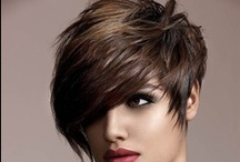MATURE | SOPHISTICATED HAIRSTYLES / A collection of #hairstyles to inspire the more #mature or #sophisticated lady.