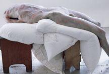 esculturas varias