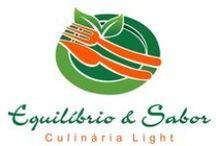 Equilíbrio & Sabor Culinária Light