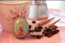 Inhala Style / Nuestros productos en estado puro, cafés, tés, chocolates, tazas preciosas y GreenGate.