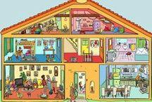 ELE: Casa