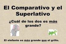 ELE: Comparativos