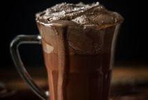 Warm & Cold Drinks