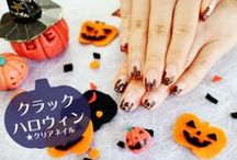 BE BLOG / Nail / Nail art created by BeautyExchange.jp