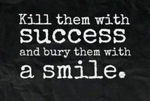 Inspirational / Inspirational thoughts for you are orthodontic patient