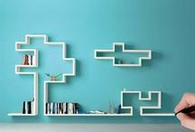 Furniture - Bookshelves