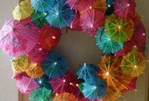 Kids party! / Inspiratie voor kinderfeestje!