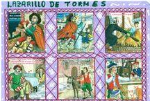 ELE:Lazarillo de Tormes