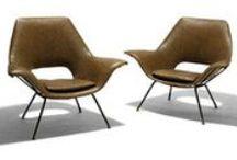 Furniture - Augusto Bozzi